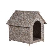 Casinha Cachorro Ecológica nº 04