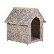 Casinha Cachorro Ecológica nº 05