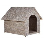 Casinha Cachorro Ecológica nº 06
