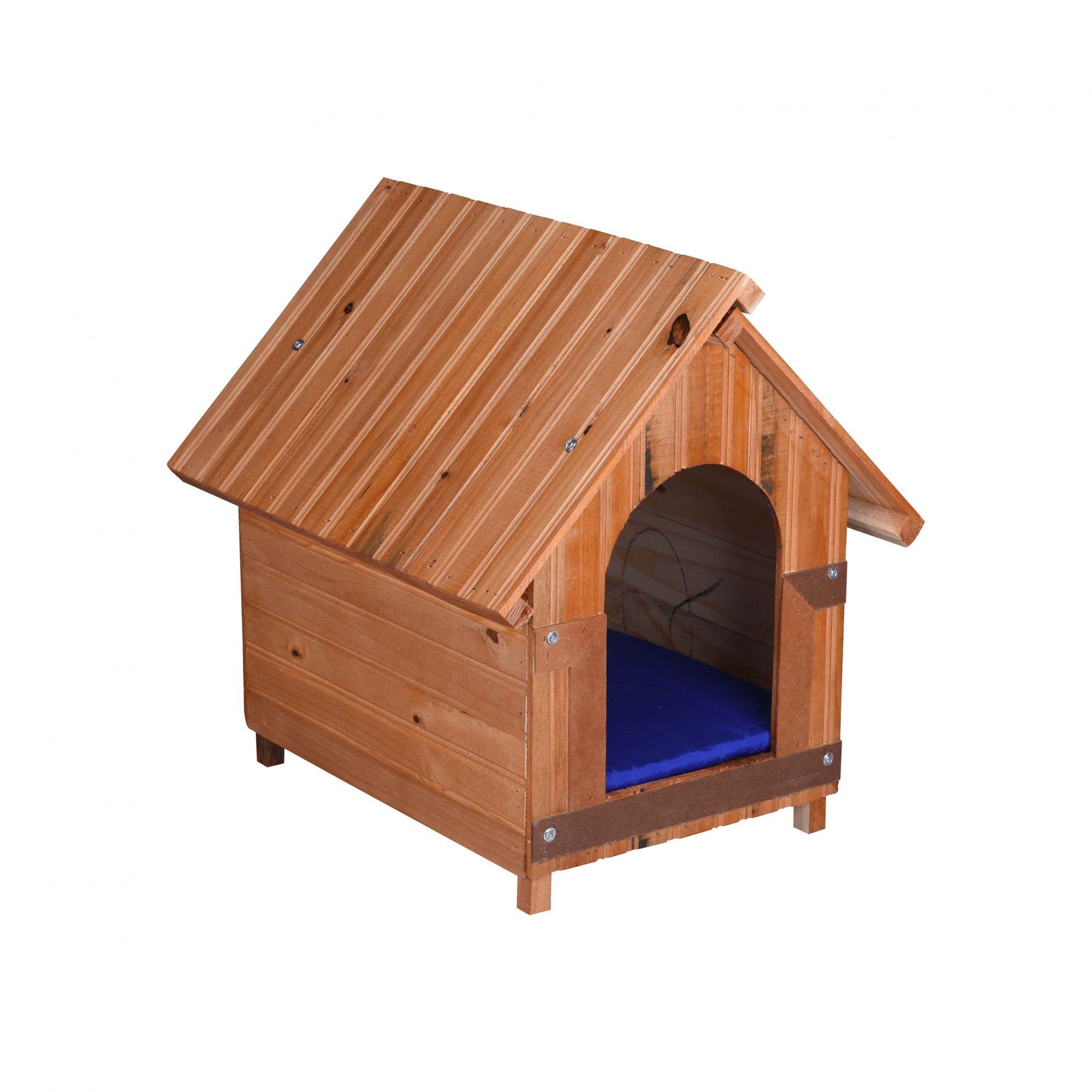 Colchonete Pet nº 01 Azul