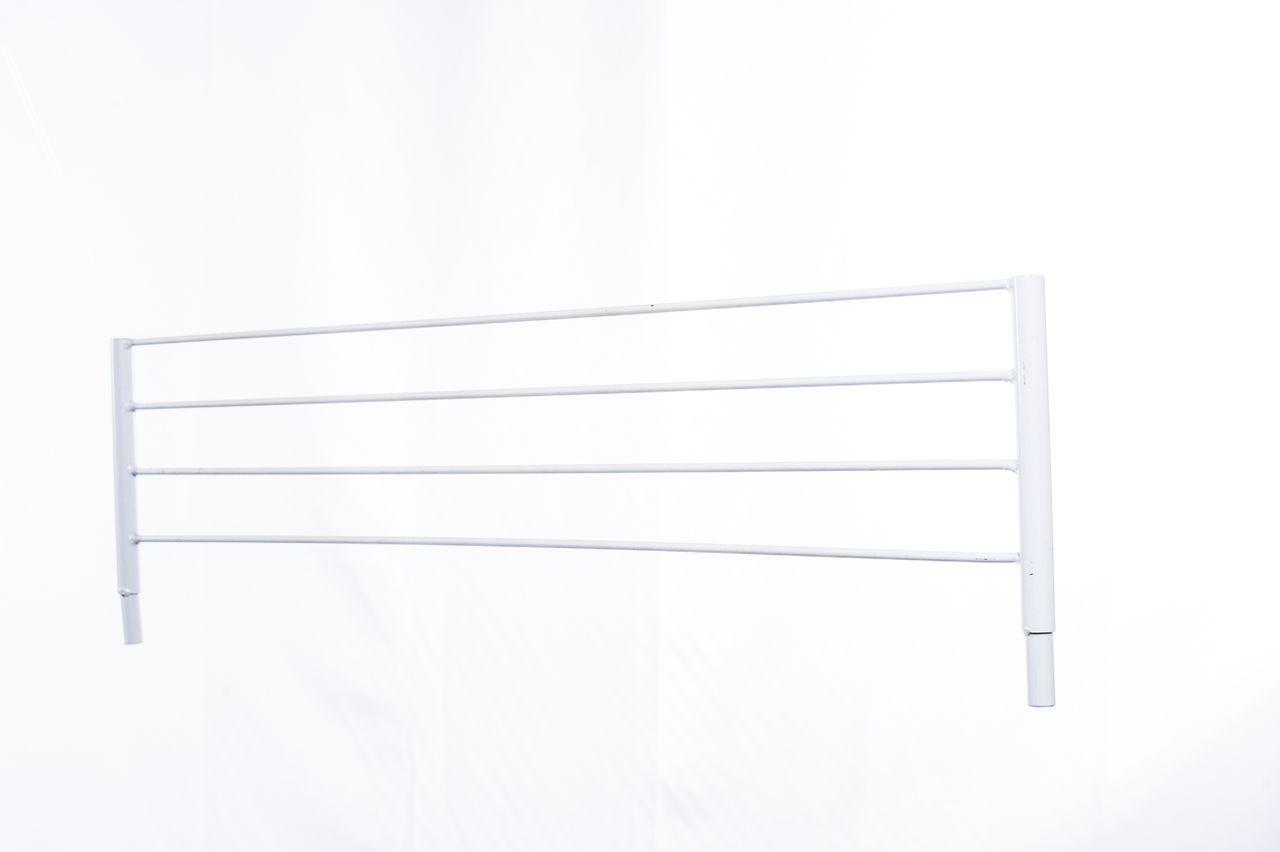 Extensor para portão pet 20cm