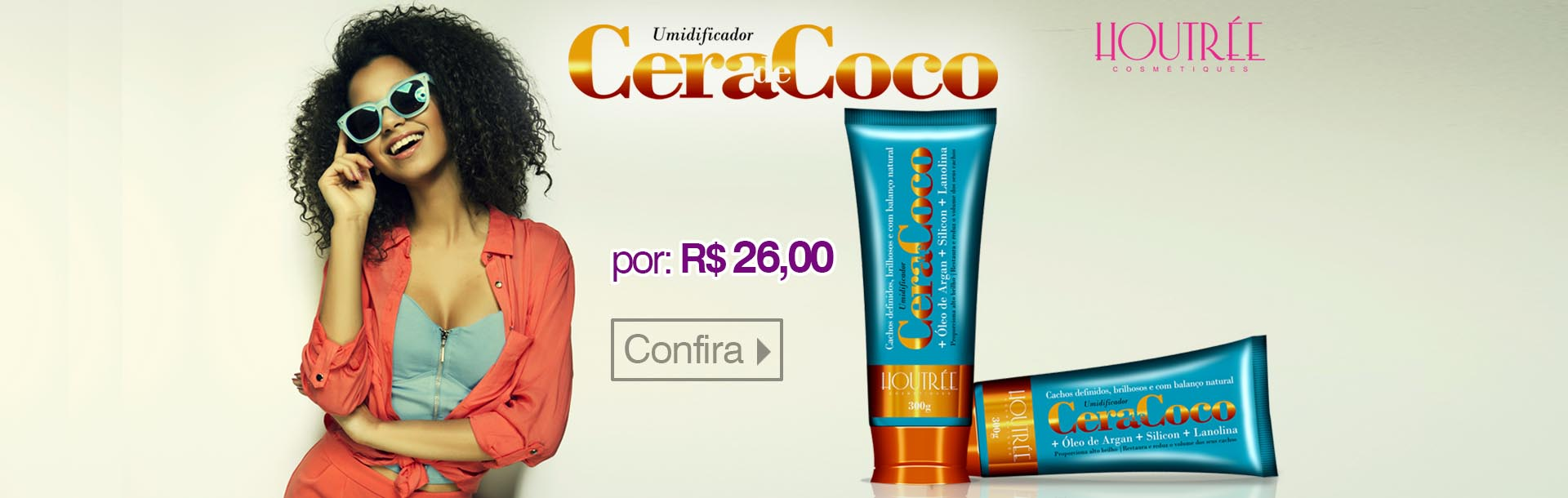 houtree cosmeticos