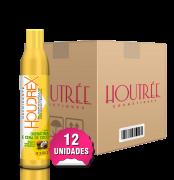 Houdrex Intense Defrizante - Caixa com 12 unidades