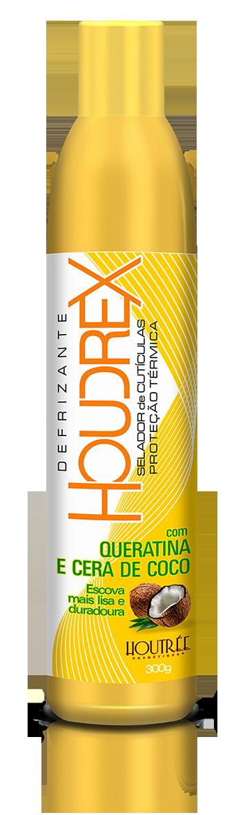 Houdrex Intense Defrizante