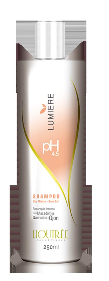 shampoo Lumiére Ph 4,5