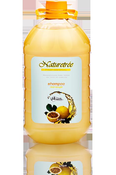 Shampoo Maracujá 5Lts.