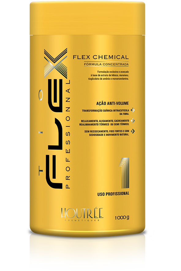 Tio Flex Massa Flex Chemical 1Kg