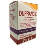 Antibiótico Duprancil Pó Duprat 40g