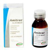 Antiparasitário Amitraz 12,5% Biovet