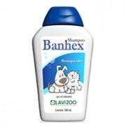 Banhex Spray Shampoo 500ml