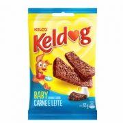 Bifinho Carne e Leite Keldog Baby 65 Gr