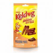 Bifinho Keldog Mini Bites Carne para Cães de Pequeno Porte