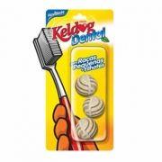 Bolinha Dental Keldog 03 Unidades