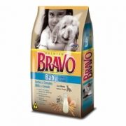 Bravo Filhotes
