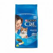 Cat Chow Adultos Peixe