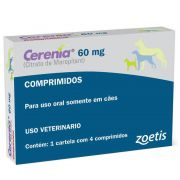 Cerenia 60mg Comprimidos