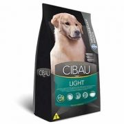 Cibau Medium&Maxi Light