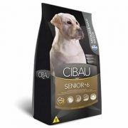 Cibau Medium&Maxi Senior