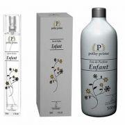 Colônia Eau de Parfum Pethy Prime Enfant