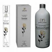 Colônia Eau de Parfum Pethy Prime Romantique