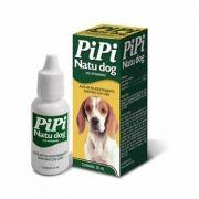 Educador Sanitário Natu Dog PIPI 20ml