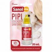 Educador Sanitário Pipi Sanol 20 Ml