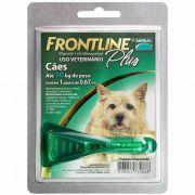 Frontline Plus Até 10Kg