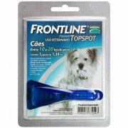 Frontline Top Spot 10 a 20Kg