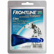 Frontline Top Spot 20 a 40Kg