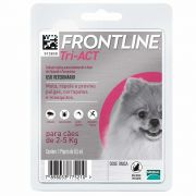 Frontline Tri-ACT 2 a 5kg