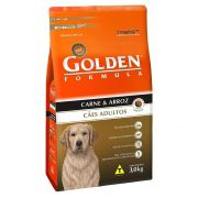 Golden Formula Adultos Carne