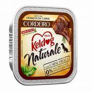 Keldog Naturale Cordeiro 100g