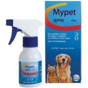 Mypet Plus Spray Controle de Pulgas e Carrapatos Ceva
