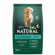 Natural Gatos Castrados Adultos
