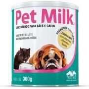 Pet Milk Leite Sachê