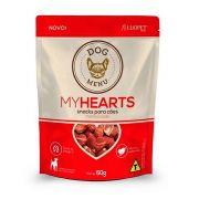 Petisco Dog Menu My Heart's 60g