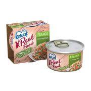Real Food Frango com Vegetais Kelcat 85g