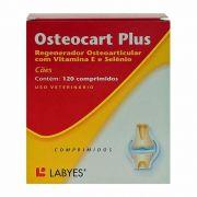 Regenerador Osteocart Plus 30 Comprimidos