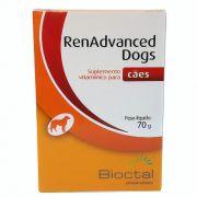 RenAdvanced Dogs Bioctal 70g