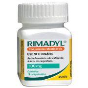 Rimadyl 100mg Comprimidos