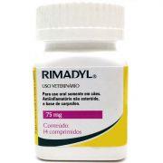 Rimadyl 75mg Comprimidos