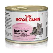 Royal Canin Baby Cat Instinctive 195g