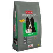 Royal Canin Club Performance Adulto