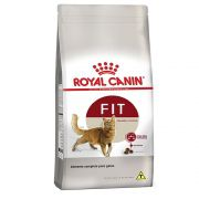 Royal Canin Fit Cat Adultos