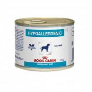 Royal Canin Hypoallergenic Lata