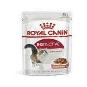 Royal Canin Instinctive Sachê 85g