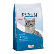 Royal Canin Premium Cat Vitalidade Adultos