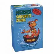 Sabonete Suave Mersey 100G