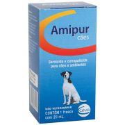 Sarnicida Amipur Cães Ceva 20ml