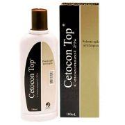 Shampoo Cetocon Top Cepav 100ml